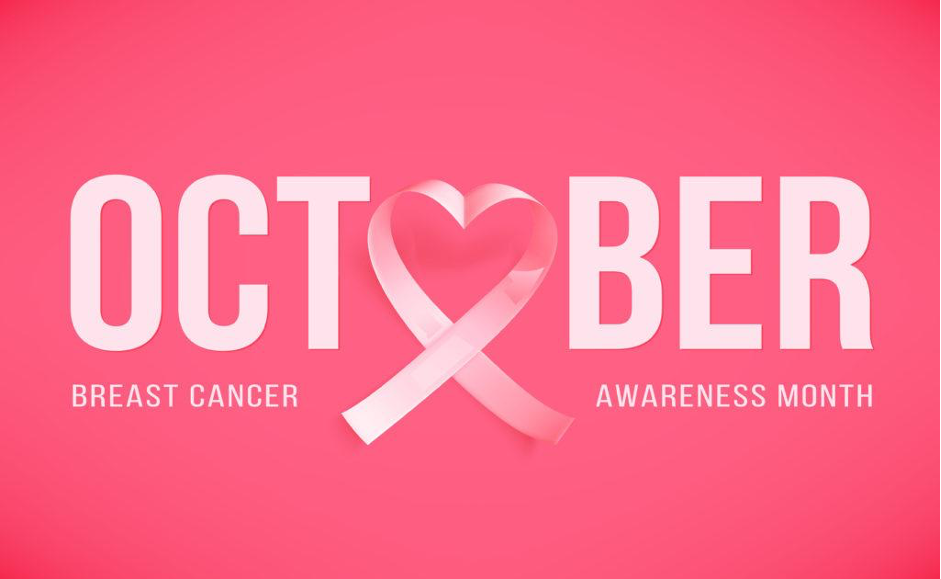 Breat Cancer Awareness Month