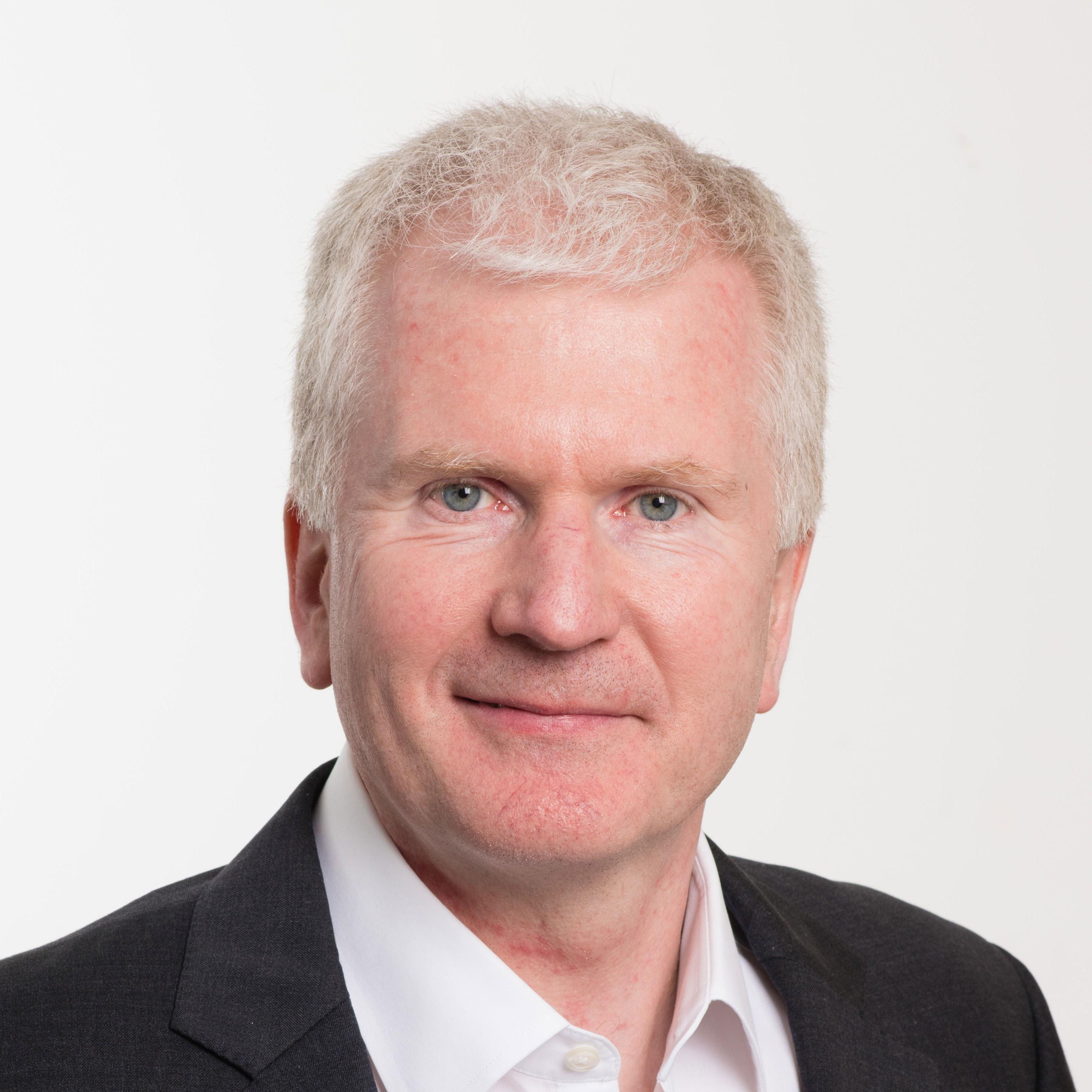 Duncan Magrath
