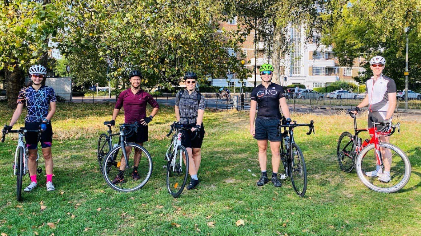 Brighton Cycle