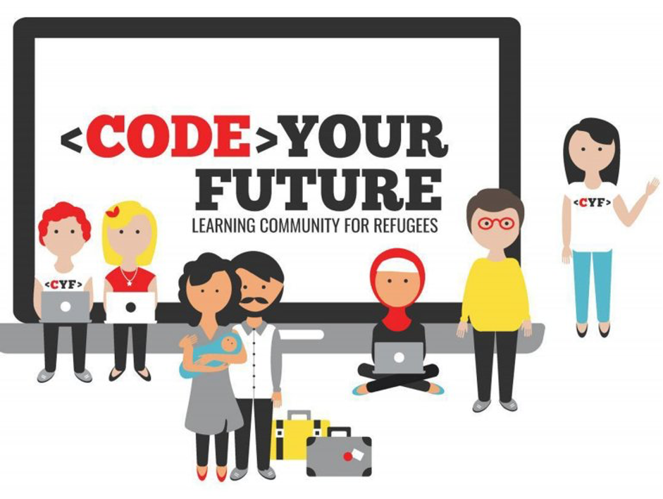 Code Your Future