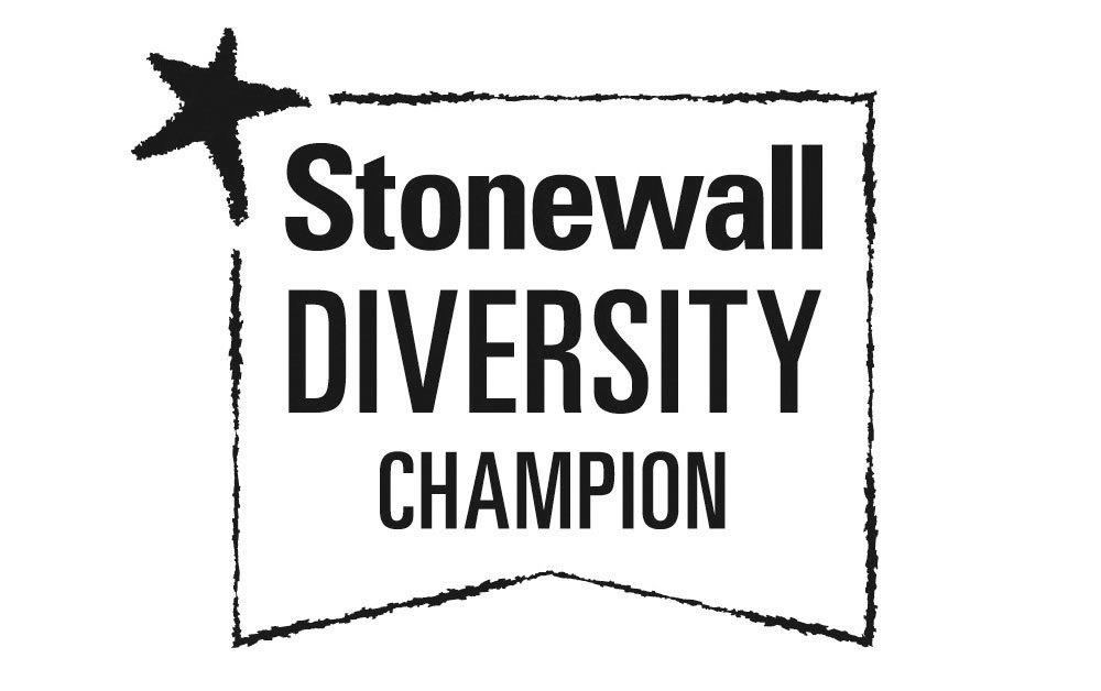 Alfa joins Stonewall Diversity Champions Programme | Alfa