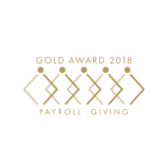 Award Gold Award 2018 Payroll