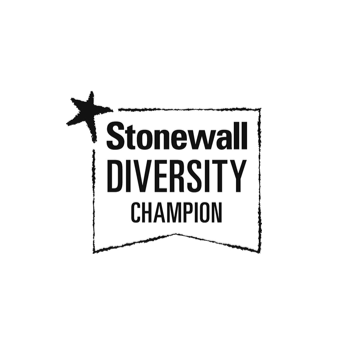 Award Stonewall Diversity Champion