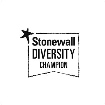 Award Stonewall Diversity Champion