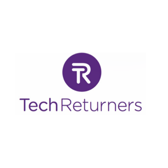 Tech Returners Logo